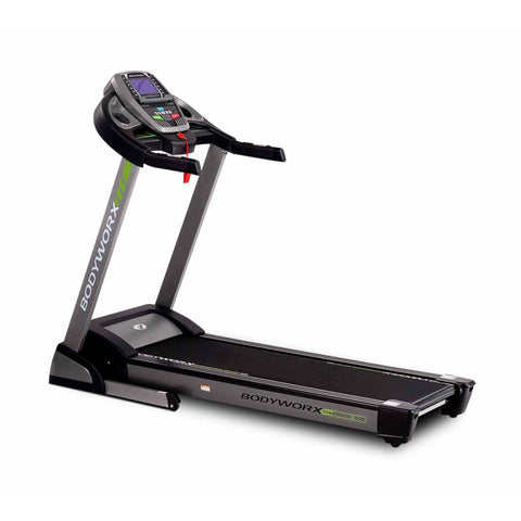 BODYWORX COLORADO 200 TREADMILL ( IN STOCK  AS AT 3-6-20)