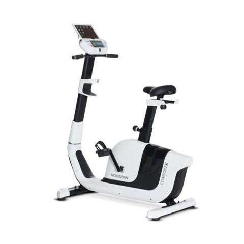 Horizon Comfort 3 Upright Bike