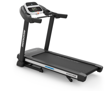 HORIZON ADVENTURE 3 TREADMILL (Demo Model Pick up only)