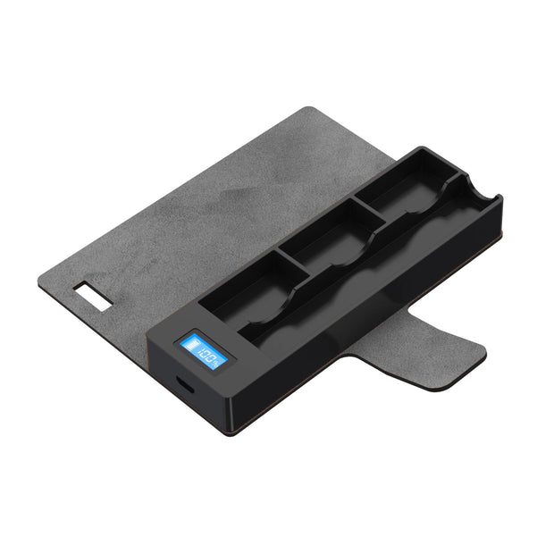 Juccebox™ | Portable Juul® Charger - JucceBox