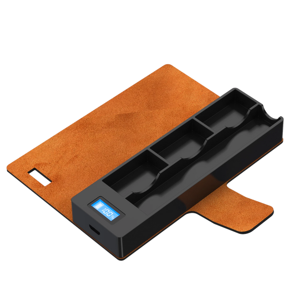 Juccebox™ | Portable Juul® Charger Case-JucceBox