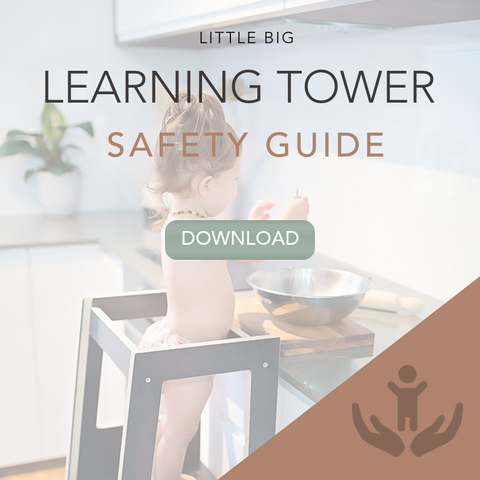 Learning Tower Safety