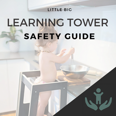 learning tower safety guide