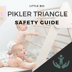 Pikler Triangle Safety Guide