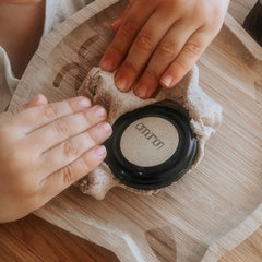 Natural Play-dough