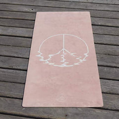 Kids Natural Rubber Yoga Mat
