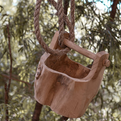 Tree Stump Bucket