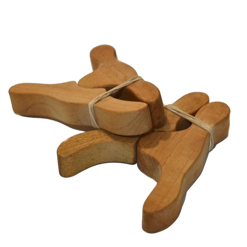 Large Play Pegs