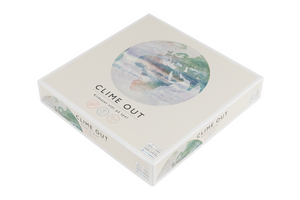 ClimeOut: Climate Change Learning Package [6 game pieces + 40 student licenses]