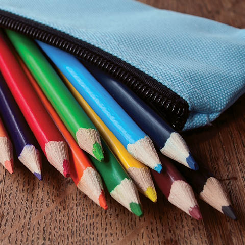 Pencil Case Kit