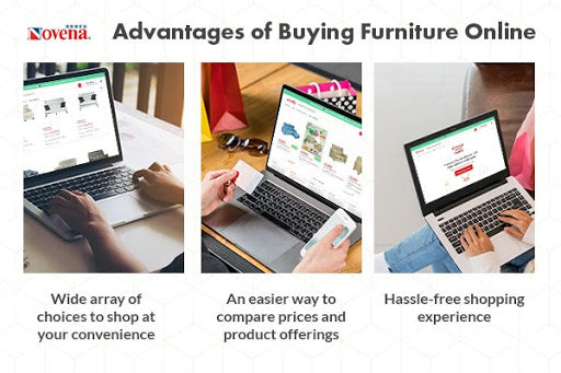 Advantages Of Buying Furniture Online
