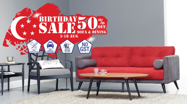Novena NDP Sale 2019 — Novena Furniture Singapore