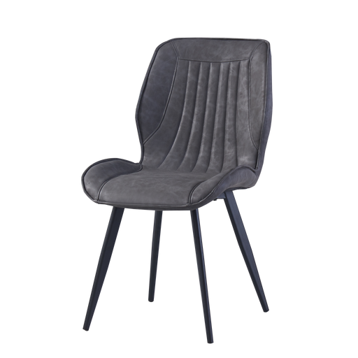 Allan Dining Chair - Novena Furniture Singapore - Dining Chairs