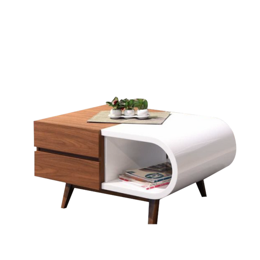 Andre Coffee Table - Novena Furniture Singapore