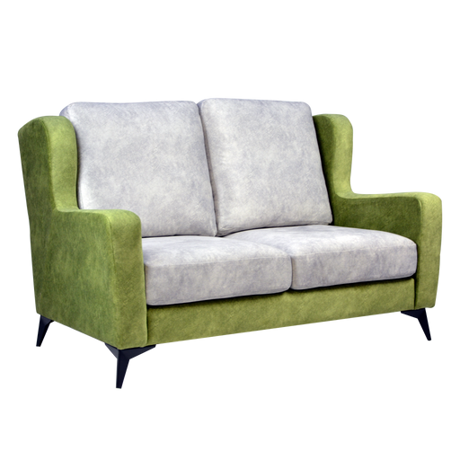 [PROMO] Andrea 2 Seater Sofa, Fabric - Novena Furniture Singapore