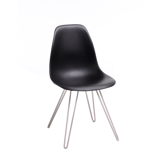 Ansett Plastic Chair - Novena Furniture Singapore