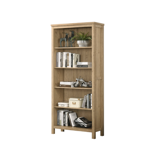 Oxford Bookcase - Novena Furniture Singapore