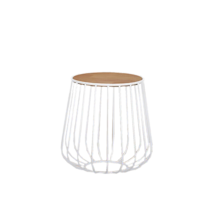 Bommel End Table - Novena Furniture Singapore