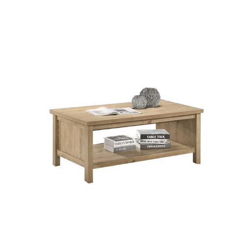 Oxford 1.2m Coffee Table - Novena Furniture Singapore