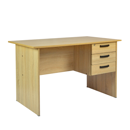 Cabin 1.2M Study Table - Novena Furniture Singapore