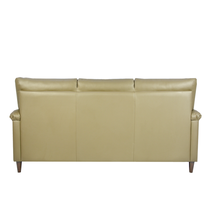 Doma 3 Seater Sofa, Simulated Leather - Novena Furniture Singapore