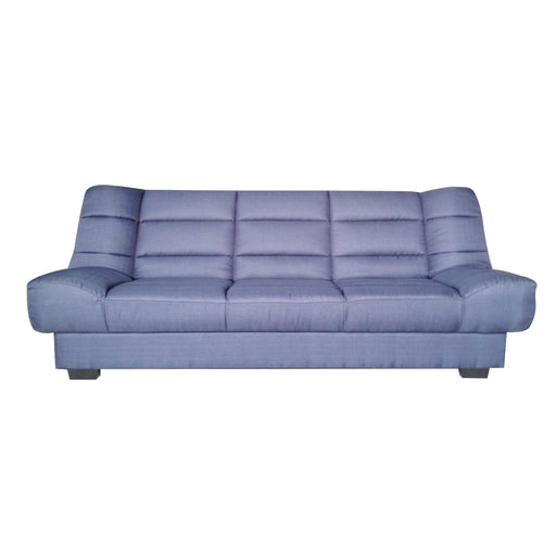 Eavan 3 Seater Sofa Bed, Fabric - Novena Furniture Singapore