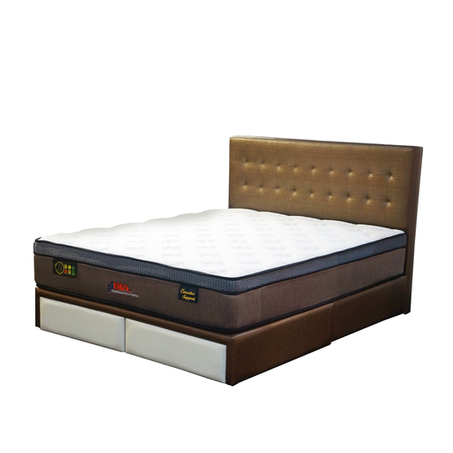 Support 3.5ft Super Single Mattress - Novena Furniture Singapore