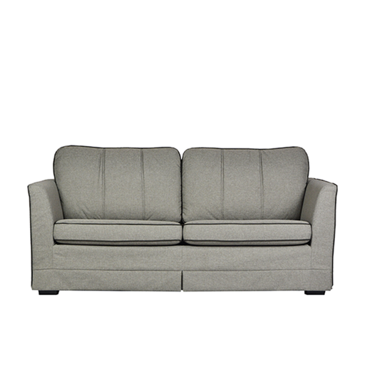 Eden 3 Seater Sofa, Fabric - Novena Furniture Singapore - Sofas