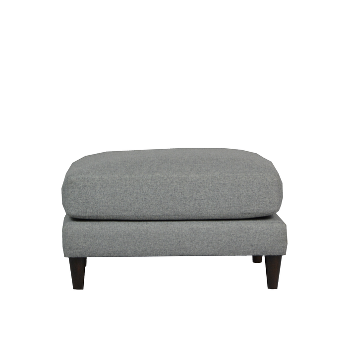Gulf Stool, Fabric - Novena Furniture Singapore - Sofas
