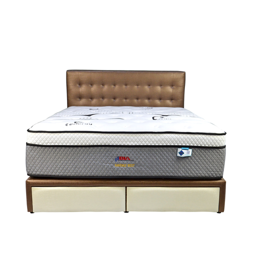 Havenly Rest 6ft King Mattress - Novena Furniture Singapore