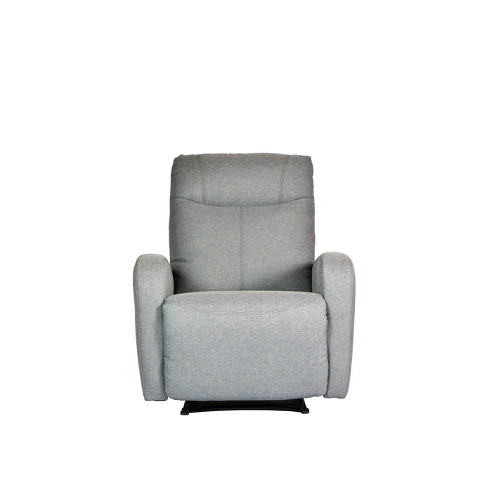 [PROMO] Hampton Recliner Armchair, Fabric - Novena Furniture Singapore - Recliners
