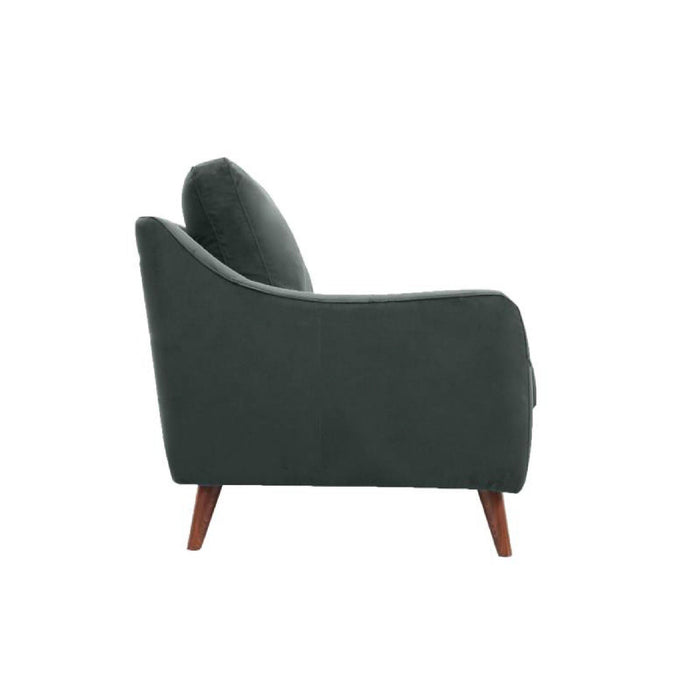 Hana 2 Seater Sofa, Fabric - Novena Furniture Singapore