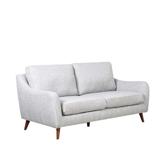 Hana 3 Seater Sofa, Fabric
