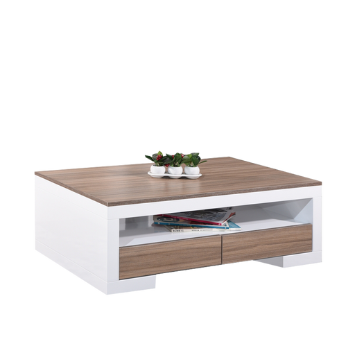 Harris Coffee Table - Novena Furniture Singapore