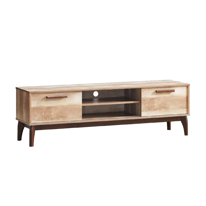 Hemingway 5.2ft TV Console - Novena Furniture Singapore - TV Consoles