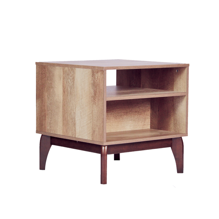 Hemingway End Table - Novena Furniture Singapore - End Tables