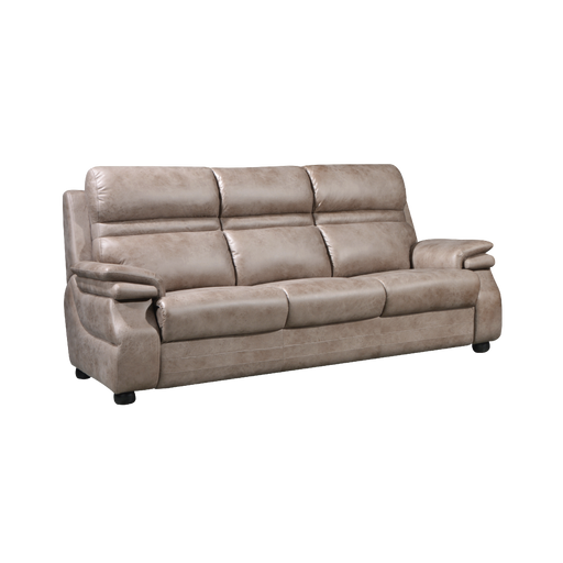 Jaiman 3 Seater Sofa, Fabric