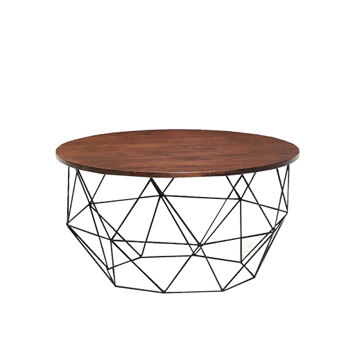 Khalid Coffee Table - Novena Furniture Singapore
