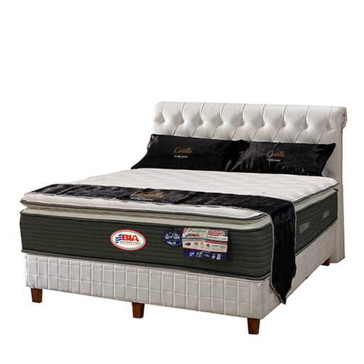 Lavender Care Mattress with Pillow Top - Novena Furniture Singapore