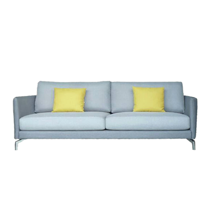 Laxue 3 Seater Sofa, Fabric