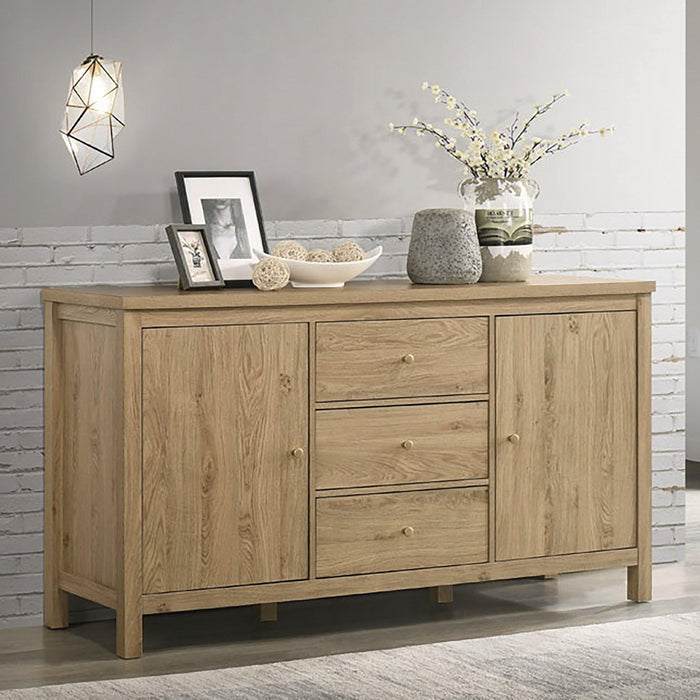 Oxford 1.6m Cabinet - Novena Furniture Singapore