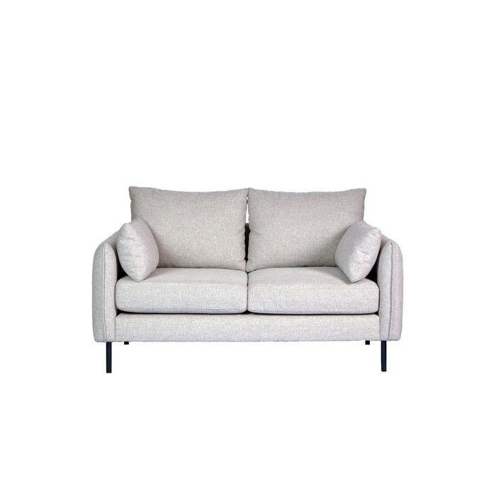 Manfred 2 Seater Sofa, Fabric