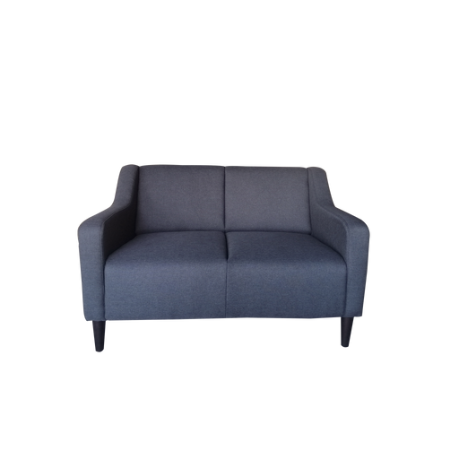 Mika 2 Seater Sofa, Fabric - Novena Furniture Singapore