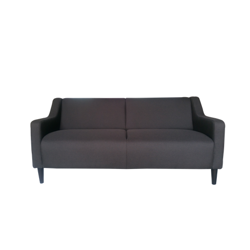 Mika 3 Seater Sofa, Fabric