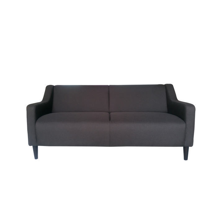 Mika 3 Seater Sofa, Fabric - Novena Furniture Singapore
