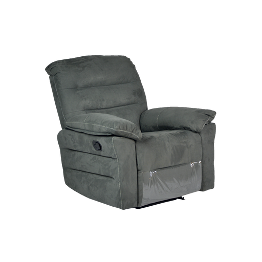 Mirage Recliner Armchair, Fabric - Novena Furniture Singapore