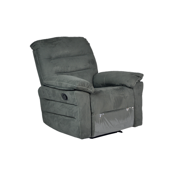 Mirage Recliner Armchair, Fabric - Novena Furniture Singapore - Recliners