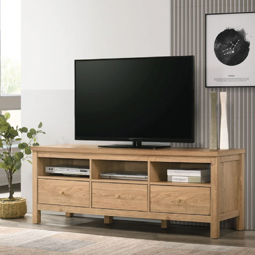 Oxford 1.8m TV Console - Novena Furniture Singapore