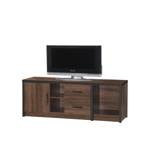 Oakland 1.5M TV Console - Novena Furniture Singapore - TV Consoles