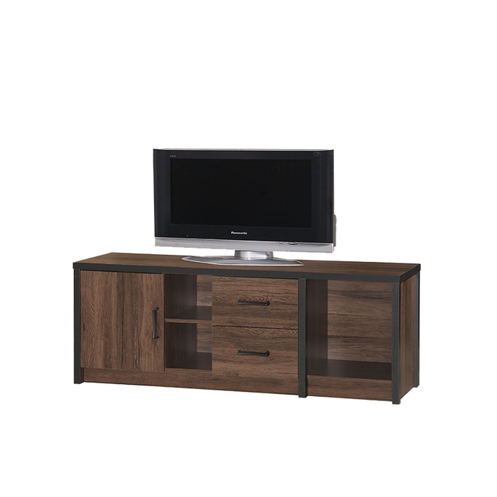 Oakland 1.5M TV Console - Novena Furniture Singapore